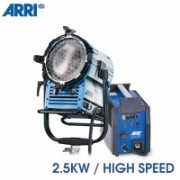ARRI True Blue D25 MAX