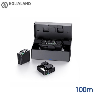 Hollyland Lark150 Duo