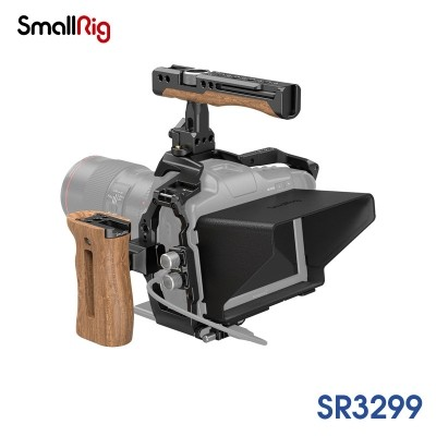 Professional Accessory Kit for BMPCC 6K PRO 3299
